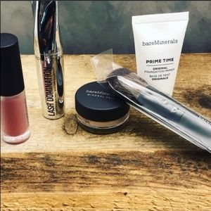 Bare Minerals Makeup Bundle Kit